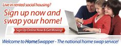 HomeSwapper, council house exchange, Homeswap, house exchange - Home Page