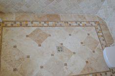 idei pardoseli marmura granit travertin medalioane GVB STone Division Division, Tile Floor, Flooring, Texture, Stone, Crafts, Travertine, Surface Finish, Rock