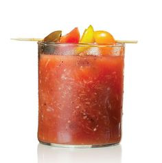 Best Mates Cocktail Tomatoes Recipe on Pinterest