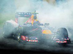Festival da Red Bull na Austrália reúne F1, MotoGP e stock car