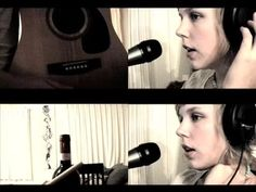 Nataly Dawn (Pomplamoose) sings Rufus Wainwrights' Cigarettes and Chocolate Milk