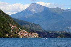 צפון איטליה - טיולים באזור האגמים
