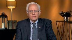 Sen. Bernie Sanders Predicts He'll Win White House Jun 28, 2015