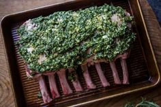 How to Cook Rack of Lamb | eHow | eHow
