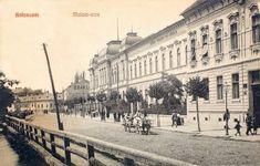 Malm, Hungary, Utca, Louvre, Around The Worlds, Street View, History, Building, Politics