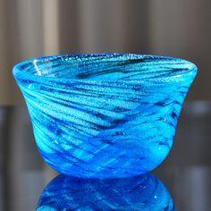 海の泡小鉢
