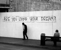 la vida no vivida es una enfermedad de la que se puede morir