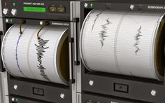 Σεισμός 4,4R σε θαλάσσια περιοχή ανατολικά της Κρήτης