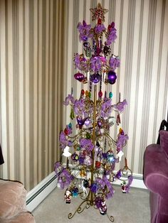 Ornament Tree