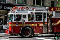 FDNY - Fire Department New York City