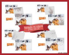 Overlays for Photographers/ nakładki na zdjęcia Zima PNG vol 02