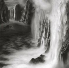 Hilary Brace..Stunning Charcoal Drawings Mimic Ominous Skies - My Modern Metropolis
