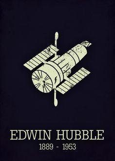 25 Best EDWIN HUBBLE images Edwin hubble Astronomy