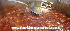 Pat's Hoe-Made BBQ Sauce coming in our next video on 9-12-15!  You'll never buy store bought BBQ sauce ever again after you try this Spicy Ginger Garlic BBQ Sauce.  I'll see y'all bright and early Saturday morning at:  www.patrickbartonsfood.cpm  Pat B  #patrickbartonsfood #bbqsauce #bbqchicken #bbq #grill