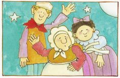 2009 - Strega Nona's Harvest - Tomie dePaola - Children's Book