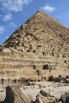 Giza / Gizeh - Egipt / Egypt