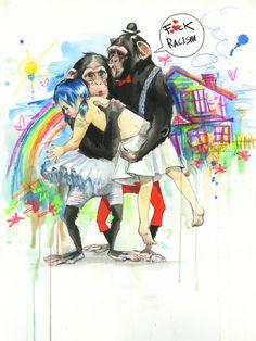 lora-zombie-art-grunge-contracultural-russian-artist-paints-acuarelas-modaddiction-4