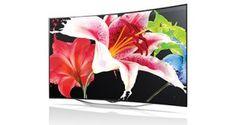 Обзор телевизора LG 55EC9300