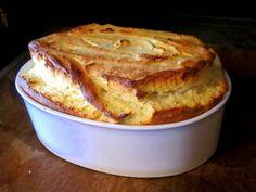 Ricottakuchen ohne Mehl -primal- - - Gesund Abnehmen! Low carb, wenig Kohlenhydrate und viel Fett! Timballo di Ricotta: Stammt aus Italien, schmeckt wie Käsekuchen,