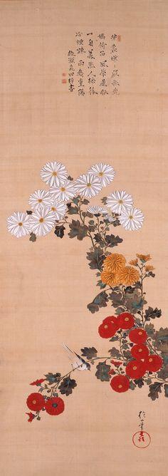 四季折々の花を描いた作品が一堂に!山種美術館で開催中 | INTOJAPAN / WARAKU MAGAZINE