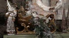 Holiday Glamour - 2015 Christmas Decorating Theme