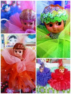 One of the aspects I had not considered prior to opening the Crafty Squirrel – was how nostalgic the shop would be for many visitors. Cupie Dolls, Kewpie Doll, Sewing Hacks, Sewing Tips, Soft Sculpture, Doll Face, Squirrel, Doll Clothes, Arts And Crafts