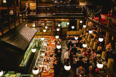 Tokyo: Gonpachi aka the Kill Bill Restaurant