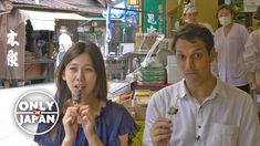 Tokyo Street Food Guide: Shibamata ★ WAO✦RYU!TV ONLYinJAPAN #54