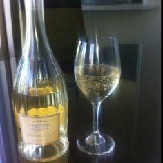 The best wine! Very sweet.