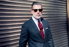 Nickelson Wooster.