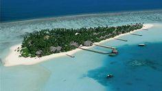 Ariel - Angsana Velavaru - Maldives -->> www.voyagewave.com