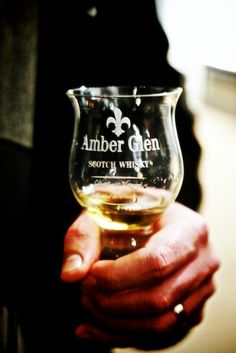 Amber Glen is a place that exists only in the mists of time, but that is embodied by the pure taste of great