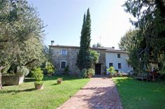 Pietrasanta country , #rustic house with swimming-pool http://www.villainversilia.it/home.asp?idm=5412