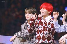 Cre: the owner/as logo Jimin, Hot Asian Men, Bts 2018, Kim Taehyung, Music Awards, Mma, Taekook, Hoseok, Red Hair