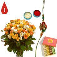 Send Rakhi to Canada and Enjoy the Blissful Festival of Raksha Bandhan http://www.onlinerakhigallery.com/send-rakhi-to-canada.html
