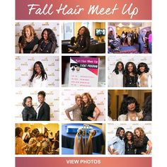[MEET & GREET RECAP] ONYC Beauties hailing from Washington DC, Maryland, and Virginia came out to network with CEO Thelma Okoro @facesofony beauty blogger Alexis Fedler (Lexi With The Curls) @lexiwiththecurls The event was a great way to start off the Fall season!  #onychair #onyc #thelmaokoro #froout #meetandgreet #meetup #eventdecor  VIEW HERE >> http://bit.ly/1yn2feK