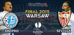Dnipro v Sevilla. The road to the final - GamblingQ