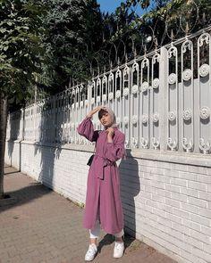Stylish Hijab, Hijab Casual, Hijab Chic, Modern Hijab Fashion, Hijab Fashion Inspiration, Muslim Fashion, Hijab Dress, Hijab Outfit, Hijab Mode
