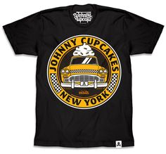 Johnny Cupcakes (@JohnnyCupcakes) | Twitter