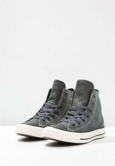 Chaussures Converse CHUCK TAYLOR ALL STAR - Baskets montantes - dark…