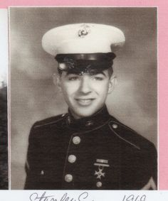 Veteran's Day 2014:  A Tribute to My Father via @AnjanetteMYoung