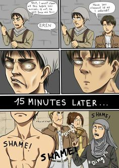 Game of Thrones x Attack on Titan WHAT THE FUCK