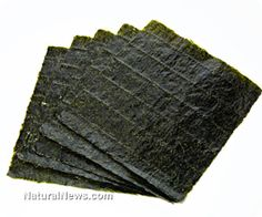 SUPERCHARGE YOUR HEALTH WITH SEAWEED. Some of the best nutrition in the world comes from the natural vegetation of the sea. The vegetation, termed seaweed, is loaded with unique nutrients not found in similar concentrations within land vegetation.