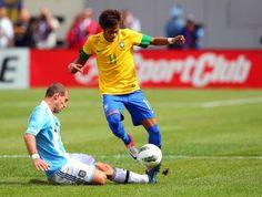 Como surgiu a rivalidade no futebol entre Brasil e Argentina