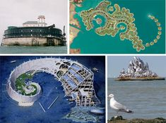 12 fantastic floating cities and artifical islands