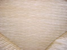 1-7/8 yards Kravet Couture 30601 Lux So Good Blanc  Textured