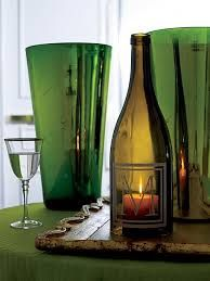 unique wine bottles - Google Search