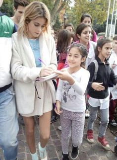 #tini#autograph#Violetta3
