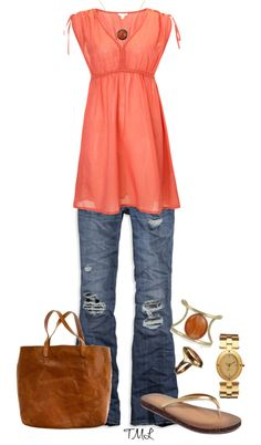 """Untitled #179"" by tmlstyle on Polyvore"