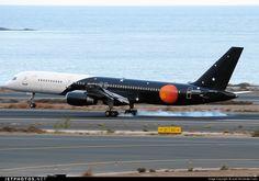 High quality photo of G-ZAPX (CN: 29309) Titan Airways Boeing 757-256 by José Hernández León